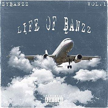 LIFE OF BANZ Vol.I