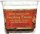 Trader Joe's Milk Chocolate Smashing S'mores 2 ct