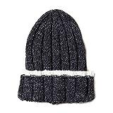 アイリーライフ キャップ IRIE LIFE Life Knit Cap ILAW18-009 ブラック