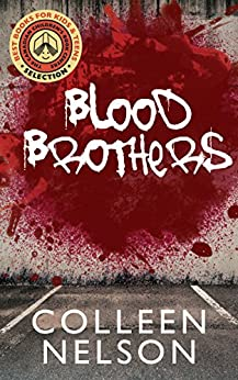 Blood Brothers by [Colleen Nelson]