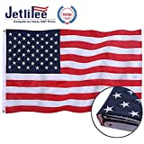Jetlifee American Flag by US Veterans Owned Biz.