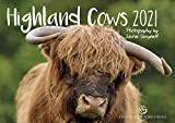 Highland Cows Landscape Calend...