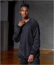 Sauna Suit Top, Bottoms Non Rip Gewichtsverlies Zweet Pak Professionele Tweedelige Training Unisex Gym Afslanken Shirt, Broek
