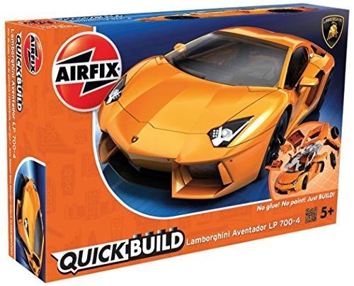 Airfix J6007 - Kit construcción coche Lamborghini Aventador
