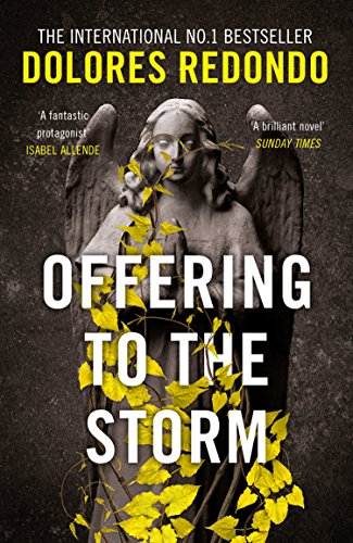 Offering to the Storm (The Baztan Trilogy, Book 3) by [Dolores Redondo]