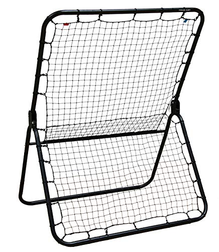 """PowerNet Baseball and Softball Adjustable Rebounder 51"""" W x 67"""" H 