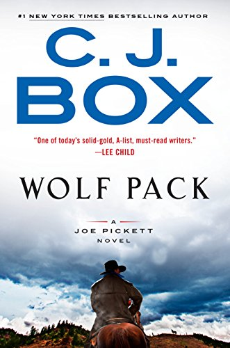 Image of Wolf Pack (A Joe Pickett Novel)