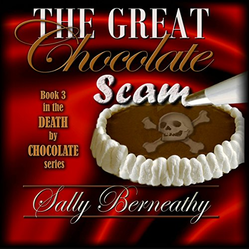 The Great Chocolate Scam cover art