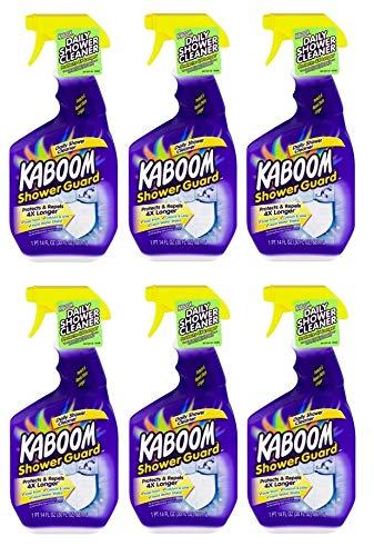 Kaboom Shower Guard Daily Shower Cleaner, 30 fl oz
