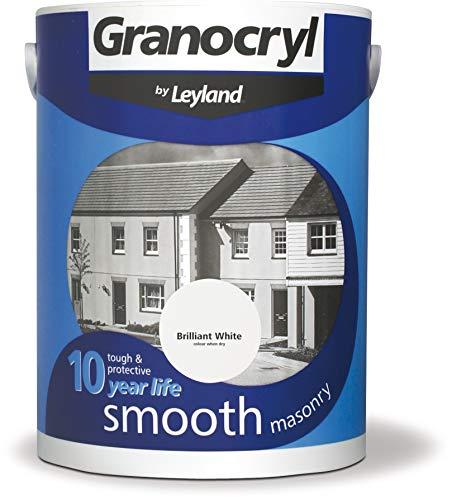 Leyland Granocryl Smooth Masonry