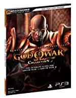 God of War Collection Official Strategy Guide - The Ultimate Guide for God of War and God of War II de BradyGames