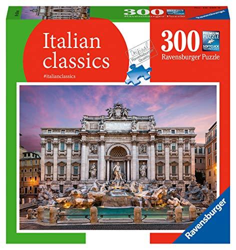 Ravensburger Fuente de Trevi Puzzle 300 piezas XXL, multicolor, 16403 , color/modelo surtido