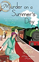 Murder on a Summer's Day: Book 5 in the Kate Shackleton mysteries