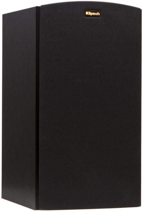 Best Klipsch Bookshelf Speakers