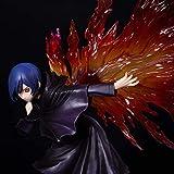 KIJIGHG Tokyo Ghoul Kaneki Ken Wake Up PVC Figura de Personaje Animado Estatua 26cm Figura de Anime ...