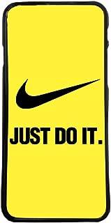 78669dfdbe3 elhuron Carcasas De Moviles Fundas De TPU Compatible con El Modelo de Movil  Huawei P10 Nike