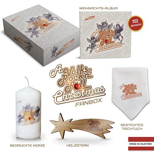Andreas Gabalier - A Volks - Rock\'n\'Roll Christmas (Ltd. Fanbox)