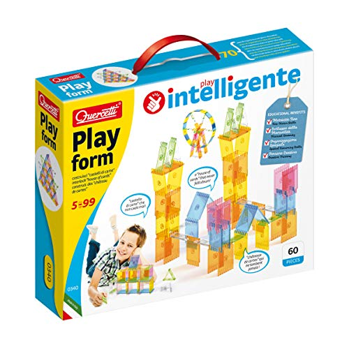 Quercetti - 0340 PlayForm