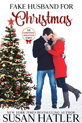Marido falso para Navidad de Susan Hatler