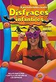 Disfraces Infantiles: Aprendiendo a Hacer [USA] [DVD]