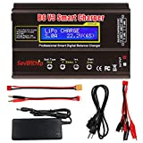 Best Lipo Battery Chargers - B6 V3 Lipo Battery Charger 80W 6A RC Review