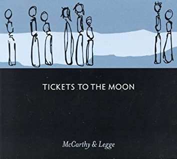 Tickets to the Moon