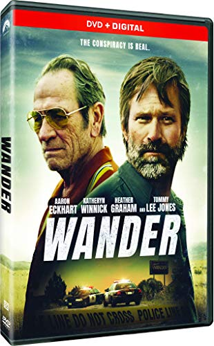 Wander (DVD + Digital)