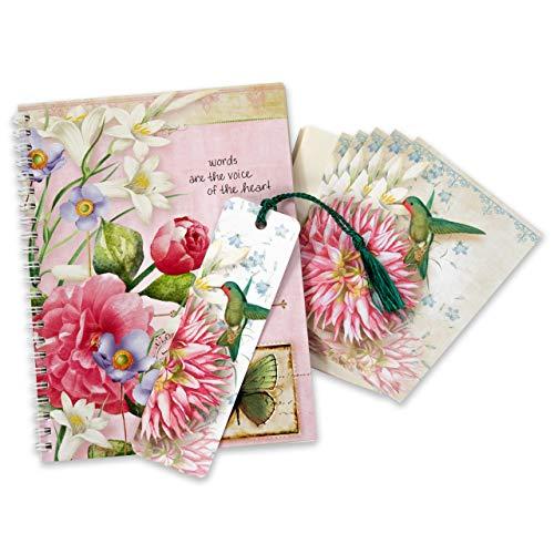 Journal Writing Set for Girls