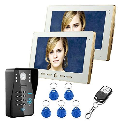 WG 1000 TV Line Control de Acceso Remoto System. Support 500 Tarjeta de Usuario, 10 contraseñas