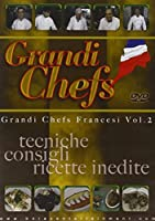 Grandi Chefs Francesi #02 [Italian Edition]