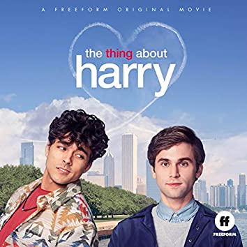 """I'm Just Wild about Harry (From """"The Thing about Harry"""")"""