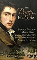 The Darcy Brothers: A Pride and Prejudice Variation 0692370307 Book Cover