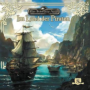 Folge 8: Im Land der Piraten