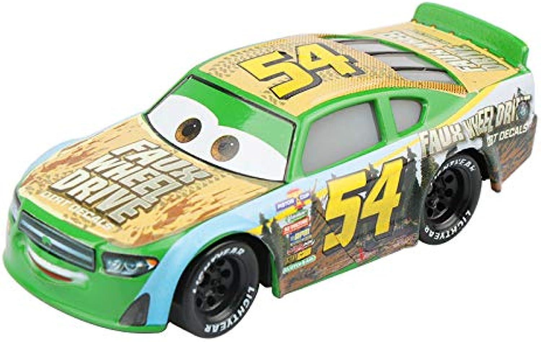Disney Disney Pixar Cars 2 3 Fabulous Lightning McQueen Jackson Storm Cruz Ramirea 1 55 Diecast Metal Alloy Toys Kids Christmas Toy No.54
