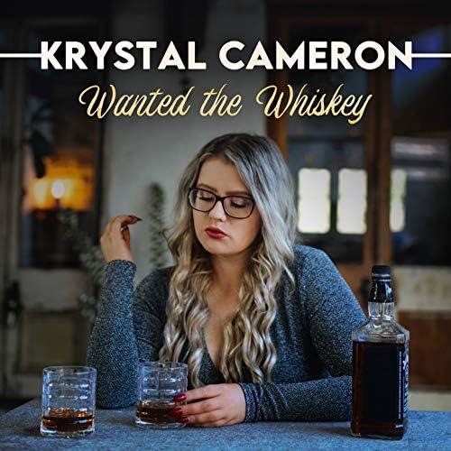 Krystal Cameron