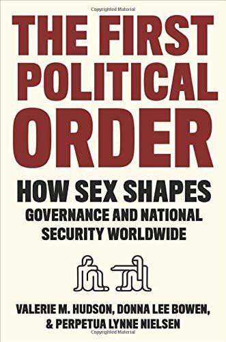 Hudson, V: First Political Order
