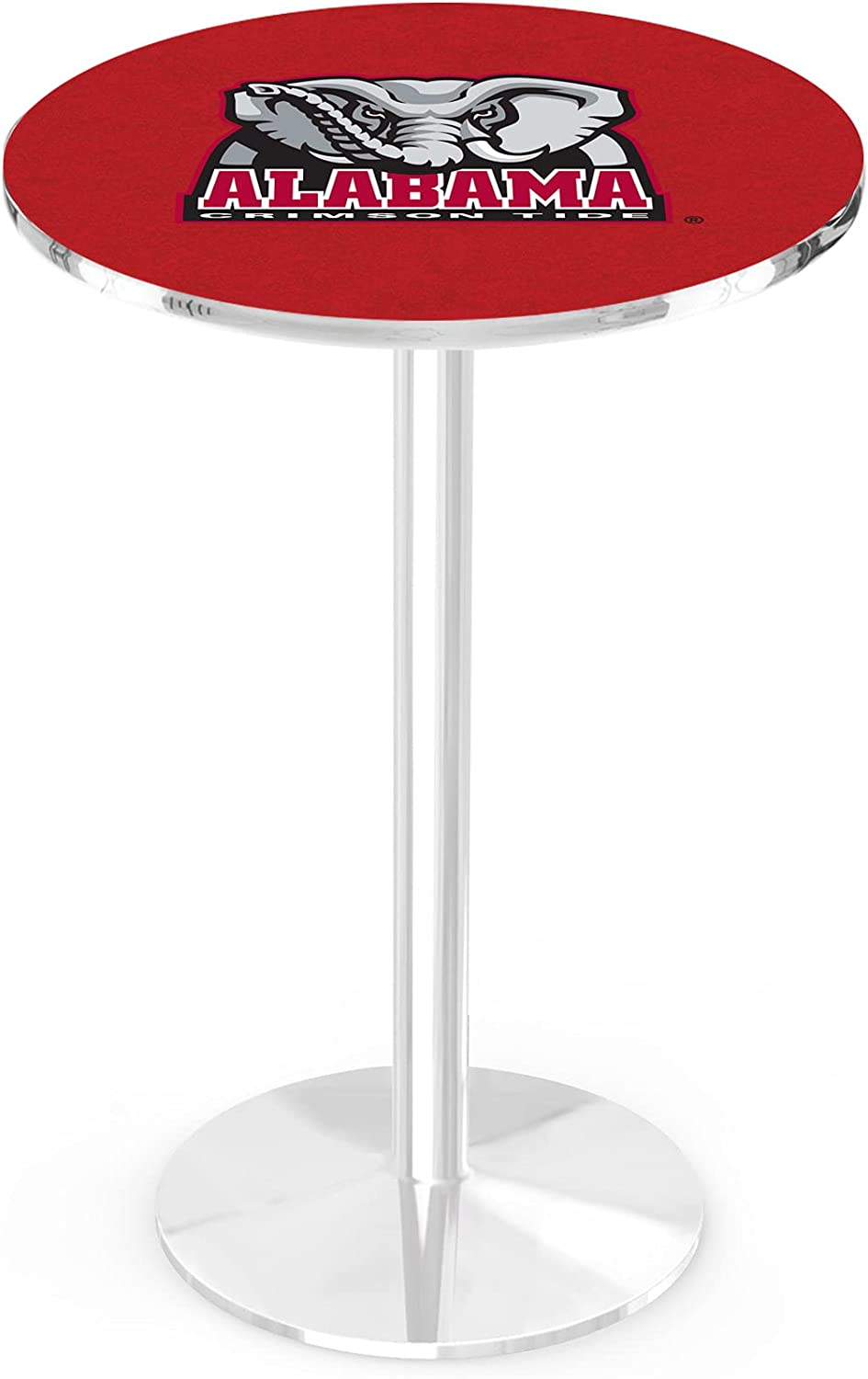 Holland Bar Stool L214C University of Logo Special price Of Outlet sale feature Alabama Elephant