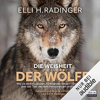 Die Weisheit der Wölfe Titelbild