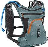 CamelBak, Azul/Naranja Chase Bike Vest, 1.5 l, Hombres