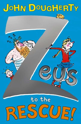 Zeus to the Rescue! (English Edition)