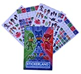 PJ Masks Stickers - Over 295 Stickers