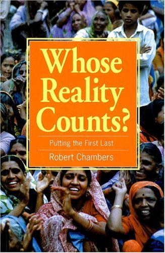 Download Whose Reality Counts?: Putting the First Last 185339386X