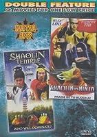 Shaolin Temple / Shaolin vs Ninja