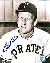 Autograph Warehouse 62397 Ralph Kiner Autographed 8 x 10 Photo Pittsburgh Pirates - Baseball Hall Of Famer - 6X Nl All Star Image No. 67