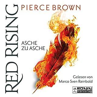 Asche zu Asche     Red Rising 4              Autor:                                                                                                                                 Pierce Brown                               Sprecher:                                                                                                                                 Marco Sven Reinbold                      Spieldauer: 26 Std. und 8 Min.     309 Bewertungen     Gesamt 4,7