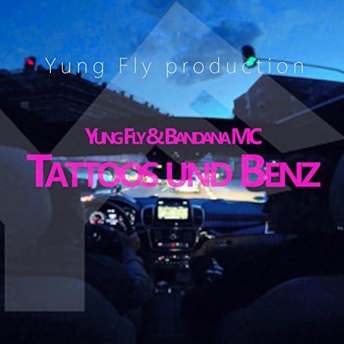 Yung Fly feat. Bandana MC