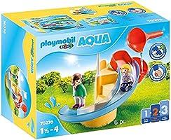 PLAYMOBIL Aqua 70270 Wodna zjeżdżalnia, od 1,5 roku