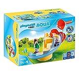 PLAYMOBIL 1.2.3 Aqua, 70270 Tobogán acuático, De 1,5 a 4 años