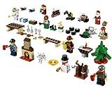 Lego City Adventskalender - 2