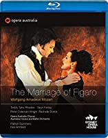 Marriage of Figaro [Blu-ray] [Import]